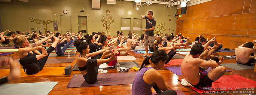 Workshops retreats for Haute 8 yoga manhattan beach